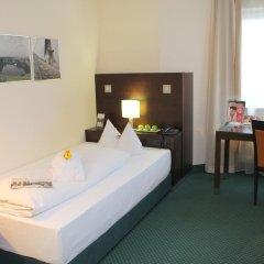 Отель Fleming'S Schwabing 4* Номер Комфорт фото 3