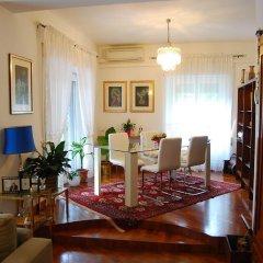 Отель La Badia del Cavaliere Апартаменты с различными типами кроватей фото 5
