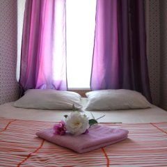 Мини-Гостиница Дворянское Гнездо на Сухаревке Стандартный номер с различными типами кроватей фото 26