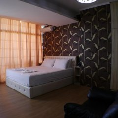 Отель Espana 3* Улучшенный номер фото 14