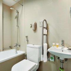 Golden Sands Hotel Sharjah 4* Апартаменты фото 18