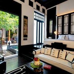 Отель THE SIAM 5* Вилла с различными типами кроватей фото 5