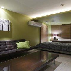 HOTEL VARKIN (Adult Only) 3* Стандартный номер с различными типами кроватей фото 20