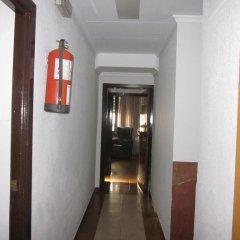 Отель Nuevo Tropical Испания, Мотрил - отзывы, цены и фото номеров - забронировать отель Nuevo Tropical онлайн интерьер отеля фото 3