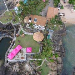 Отель White Villa Resort Aungalla фото 3