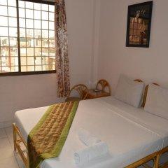 Saigon 237 Hotel 2* Стандартный номер с двуспальной кроватью фото 2