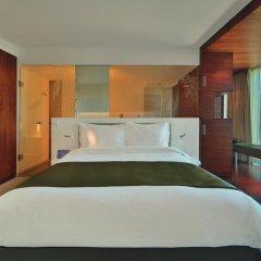 Radisson Blu Iveria Hotel, Tbilisi 5* Полулюкс с двуспальной кроватью фото 2