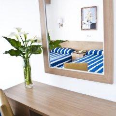 Esplai Hotel 3* Стандартный номер с различными типами кроватей фото 6