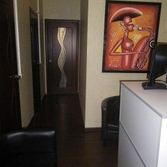 Central Hostel on Tverskoy-Yamskoy Номер категории Эконом с различными типами кроватей фото 5