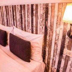 Отель B&B Galleria Frascati 2* Стандартный номер с двуспальной кроватью фото 10
