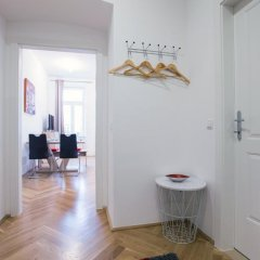 Апартаменты Living Like Home Apartments Вена детские мероприятия фото 2