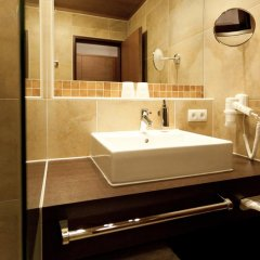 Hotel Postwirt 4* Стандартный номер с различными типами кроватей фото 4