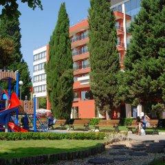 Отель Panorama Beach Studio Болгария, Несебр - отзывы, цены и фото номеров - забронировать отель Panorama Beach Studio онлайн детские мероприятия