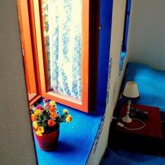 Отель Side Doga Pansiyon Стандартный номер фото 25