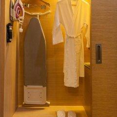 Village Hotel Changi 4* Стандартный номер с различными типами кроватей фото 4