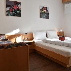 Отель Angerburg Blumenhotel 3* Стандартный номер фото 2
