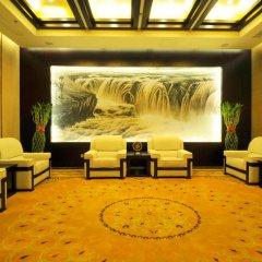 Отель Juny Oriental Hotel Китай, Пекин - отзывы, цены и фото номеров - забронировать отель Juny Oriental Hotel онлайн спа