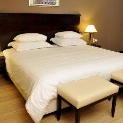 Отель Le Palace D Anfa 5* Президентский люкс с различными типами кроватей фото 5