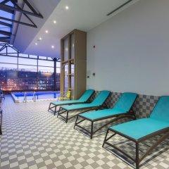 Ramada Hotel Cluj бассейн фото 3