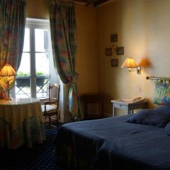 Отель Relais Médicis 4* Номер Делюкс с различными типами кроватей фото 3