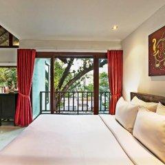 Отель Villa Elisabeth 3* Апартаменты с различными типами кроватей фото 2