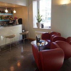 Leonardo Boutique Hotel Rome Termini гостиничный бар