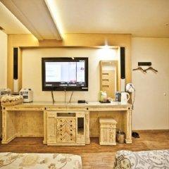 Hotel Star Gangnam 2* Номер Делюкс с различными типами кроватей фото 4