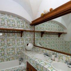 Отель Villa Edera Виагранде ванная