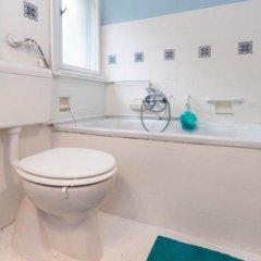 Апартаменты Home Away Apartment Будапешт ванная фото 2