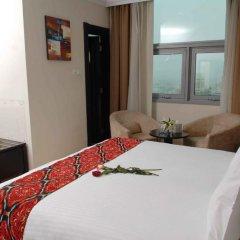 Costa Del Sol Hotel 4* Номер Делюкс с различными типами кроватей фото 3