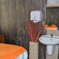 Отель Adeona SKI & SPA Болгария, Банско - отзывы, цены и фото номеров - забронировать отель Adeona SKI & SPA онлайн ванная