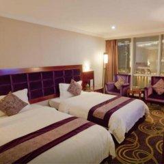 Haijun Hotel комната для гостей фото 5