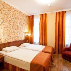 Гостиница Династия 3* Стандартный номер разные типы кроватей фото 14