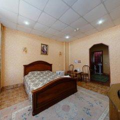 Гостиничный комплекс Жар-Птица Стандартный номер с различными типами кроватей фото 26