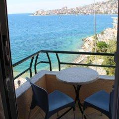 Hotel Vola балкон