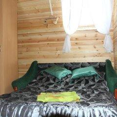 Гостиница Cottage na Strelke сауна