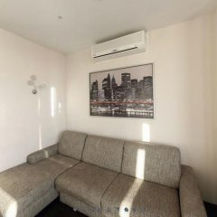 Гостиница Полярис 3* Улучшенный люкс с разными типами кроватей фото 9