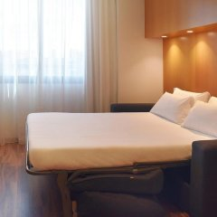 Hotel SB Icaria barcelona 4* Стандартный номер с двуспальной кроватью фото 3