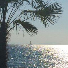 Отель Villa Arhondula пляж фото 2