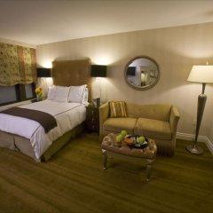 Отель The Manhattan Club США, Нью-Йорк - отзывы, цены и фото номеров - забронировать отель The Manhattan Club онлайн комната для гостей фото 4