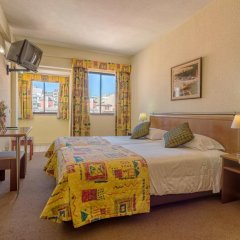 Amazonia Lisboa Hotel 3* Стандартный номер двуспальная кровать фото 21