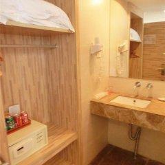 Отель Baiyun City 3* Стандартный номер фото 3