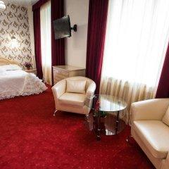 АРТ Отель 3* Номер Комфорт с различными типами кроватей фото 5