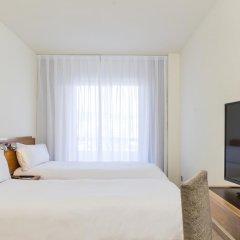Expo Hotel Barcelona 4* Стандартный номер с различными типами кроватей фото 39