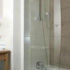 Отель Appart'City Lyon - Part-Dieu Villette Франция, Лион - 2 отзыва об отеле, цены и фото номеров - забронировать отель Appart'City Lyon - Part-Dieu Villette онлайн ванная фото 2