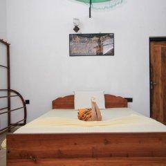 Отель Negombo Village 2* Стандартный номер с различными типами кроватей