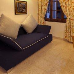 Hotel Westfalenhaus 3* Улучшенные апартаменты с различными типами кроватей фото 10