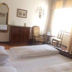 Hotel Castel Rundegg 4* Стандартный номер фото 6