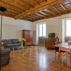 Отель Pantheon Suite Apartment Италия, Рим - отзывы, цены и фото номеров - забронировать отель Pantheon Suite Apartment онлайн комната для гостей фото 3