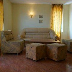 Bora Bora Hotel Солнечный берег комната для гостей фото 4